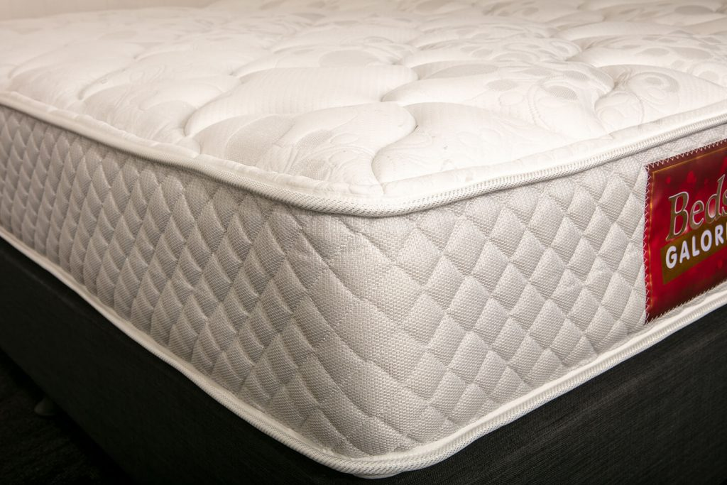 Bed Shop Sunshine Coast - corner of Beds Galore mattress